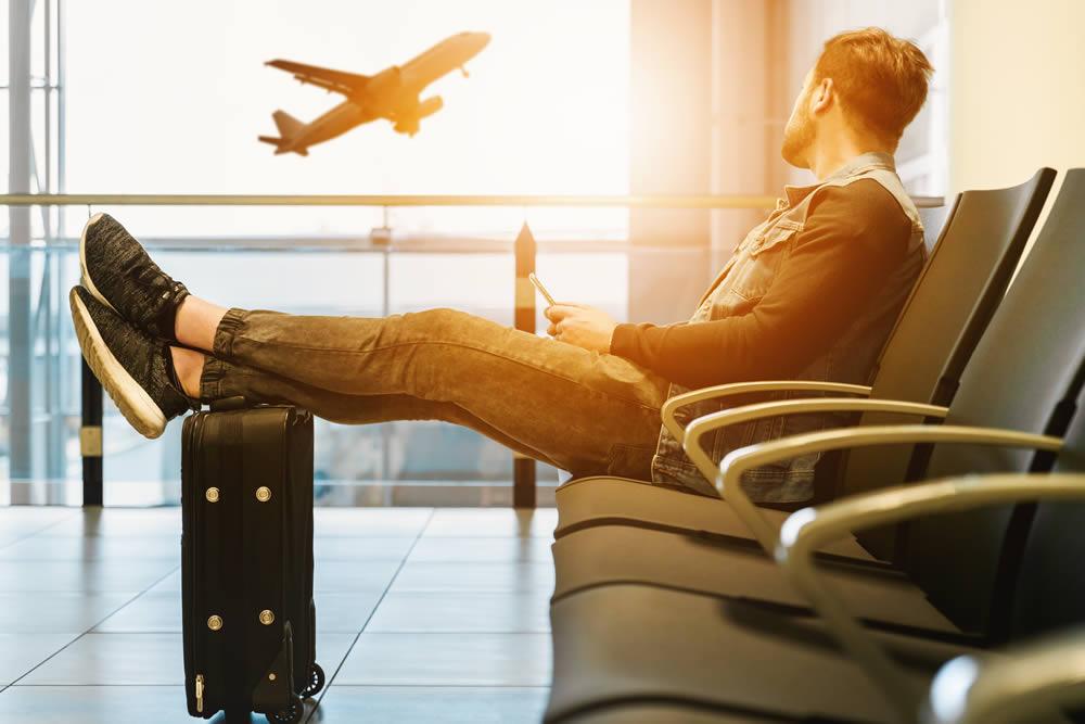 Viagens para outro País