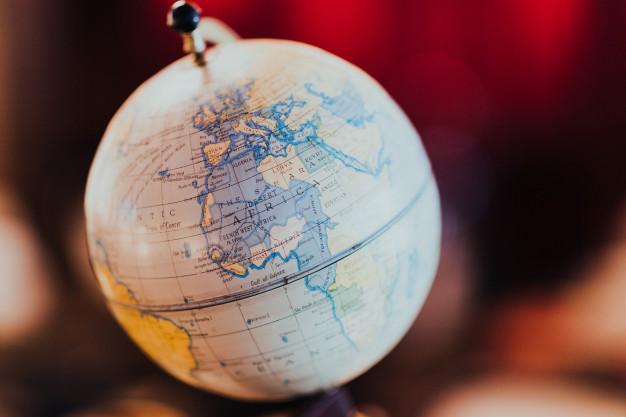 Encontrar o melhor destino de viagens a intercâmbio